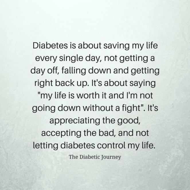 Diabetic Journey